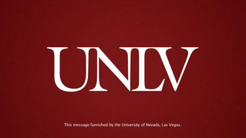 University of Nevada, Las Vegas TV Spot, 'Teammates' - Thumbnail 10