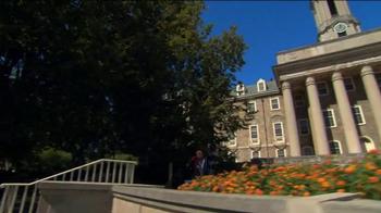 Pennsylvania State University TV Spot, 'Where Does Penn State Live'