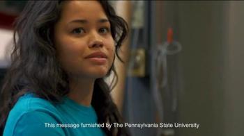 Pennsylvania State University TV Spot, 'Where Does Penn State Live' - Thumbnail 10