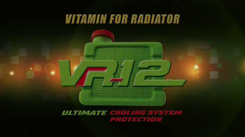 VR-12 TV Spot, 'Ultimate Cooling System Protection' - Thumbnail 9