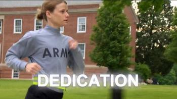 Pennsylvania State University World Campus TV Spot, 'Maggie'