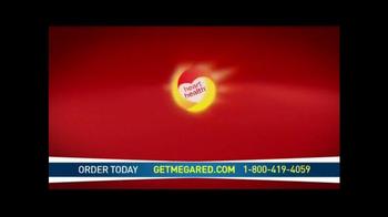 Mega Red Ultra Strength Omega-3 Krill Oil Supplement TV Spot - Thumbnail 3