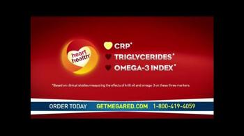 Mega Red Ultra Strength Omega-3 Krill Oil Supplement TV Spot - Thumbnail 4