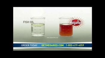 Mega Red Ultra Strength Omega-3 Krill Oil Supplement TV Spot - Thumbnail 7