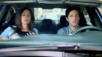 MetroPCS TV Spot, 'Parto' [Spanish] - Thumbnail 2