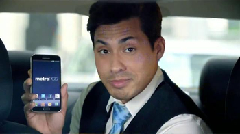 MetroPCS TV Spot, 'Parto' [Spanish] - Thumbnail 6