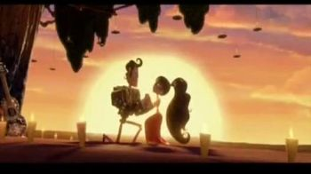 The Book of Life - Alternate Trailer 4