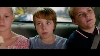 Alexander and the Terrible, Horrible, No Good, Very Bad Day - Alternate Trailer 2