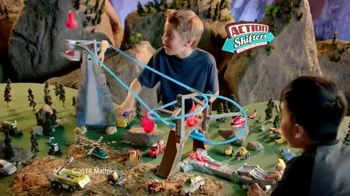 Planes: Fire & Rescue Action Shifters thumbnail