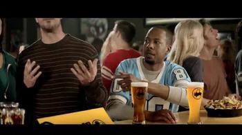 Buffalo Wild Wings TV Spot, 'Hail Barry' - Thumbnail 3