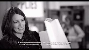 American Express TV Spot, 'Back-to-School Shopping' Featuring Tina Fey - Thumbnail 8