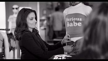 American Express TV Spot, 'Back-to-School Shopping' Featuring Tina Fey - Thumbnail 2
