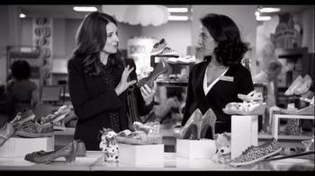 American Express TV Spot, 'Back-to-School Shopping' Featuring Tina Fey - Thumbnail 4