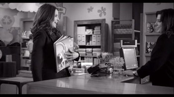 American Express TV Spot, 'Back-to-School Shopping' Featuring Tina Fey - Thumbnail 6