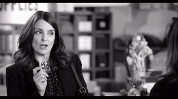 American Express TV Spot, 'Back-to-School Shopping' Featuring Tina Fey - Thumbnail 7