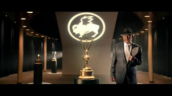 Buffalo Wild Wings TV Spot, 'Fourth and Inches' - 1520 commercial airings