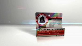 Pomada de la Campana TV Spot, 'Sana, Sana' [Spanish] - Thumbnail 6