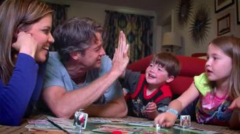 My Monopoly TV Spot, 'Starring Your Family'