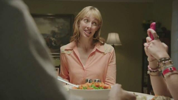 Brita TV Spot, 'Dinner Habits' Featuring Tia Mowry-Hardrict - Thumbnail 2
