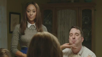 Brita TV Spot, 'Dinner Habits' Featuring Tia Mowry-Hardrict - 52 commercial airings