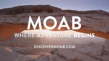 MOAB TV Spot, 'Break In Those Shoes' - Thumbnail 10