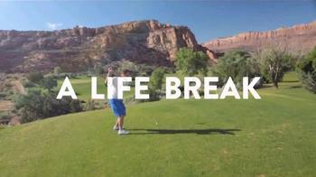 MOAB TV Spot, 'Break In Those Shoes' - Thumbnail 6