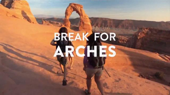 MOAB TV Spot, 'Break In Those Shoes' - Thumbnail 7