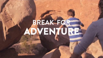 MOAB TV Spot, 'Break In Those Shoes'
