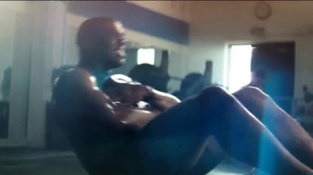Gatorade TV Spot, 'Sweat Says It All' Featuring Cam Newton - Thumbnail 1