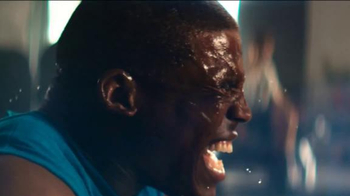 Gatorade TV Spot, 'Sweat Says It All' Featuring Cam Newton