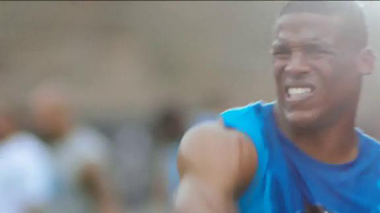 Gatorade TV Spot, 'Sweat Says It All' Featuring Cam Newton - Thumbnail 6