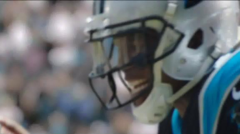 Gatorade TV Spot, 'Sweat Says It All' Featuring Cam Newton - Thumbnail 9