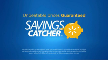 Walmart TV Spot, 'Game Time' - Thumbnail 9