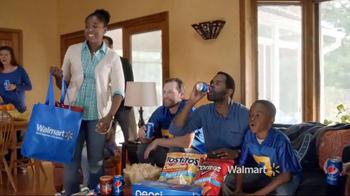 Walmart TV Spot, 'Game Time' - Thumbnail 2