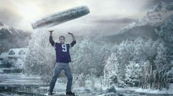DIRECTV NFL Sunday Ticket TV Spot, 'Ice' - 246 commercial airings