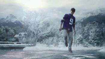 DIRECTV NFL Sunday Ticket TV Spot, 'Ice' - Thumbnail 2