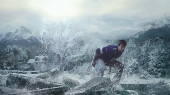 DIRECTV NFL Sunday Ticket TV Spot, 'Ice' - Thumbnail 3