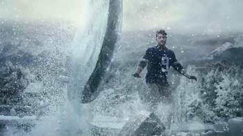 DIRECTV NFL Sunday Ticket TV Spot, 'Ice' - Thumbnail 6
