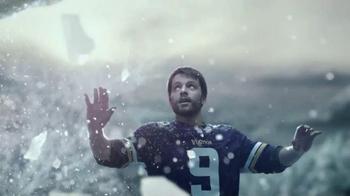 DIRECTV NFL Sunday Ticket TV Spot, 'Ice' - Thumbnail 7