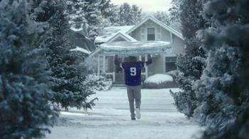DIRECTV NFL Sunday Ticket TV Spot, 'Ice' - Thumbnail 9