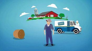 Perdue Farm TV Spot, 'Fresh Taste'