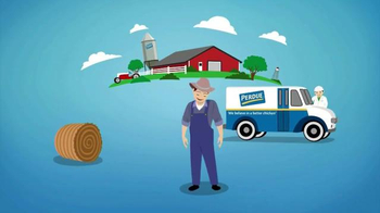 Perdue Farm TV Spot, 'Fresh Taste'