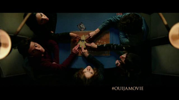 Ouija - 2621 commercial airings