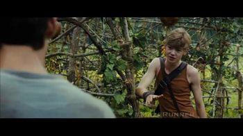 The Maze Runner - Alternate Trailer 13