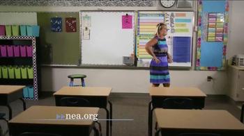 National Education Association TV Spot, 'Ready' - Thumbnail 7