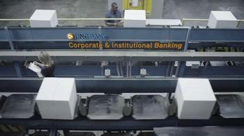 PNC Bank TV Spot, 'Tailor Strategies' - Thumbnail 1