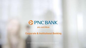 PNC Bank TV Spot, 'Tailor Strategies' - Thumbnail 9