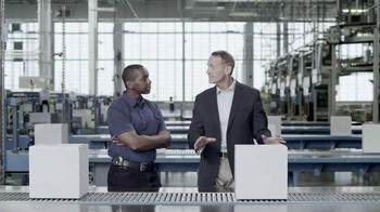 PNC Bank TV Spot, 'Tailor Strategies' - Thumbnail 2