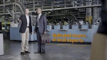 PNC Bank TV Spot, 'Tailor Strategies' - Thumbnail 6