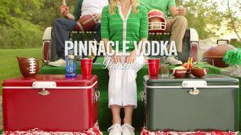 Pinnacle Vodka TV Spot, 'Best Bloody Mary'